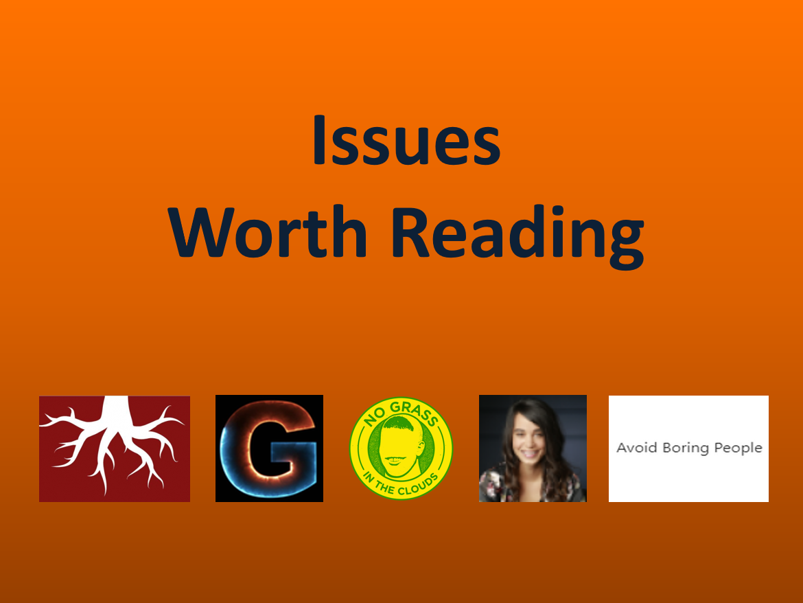 4/23/21 Recommended Issues: Super League, Energy, Ergodicity, Declinism