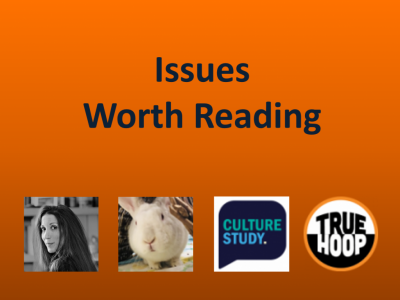 4/2/21 Recommended Issues: Experts Lie, Fun Random Facts, India, Panama