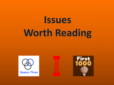4/30/21 Recommended Issues: Tax Data, Stripe, World Building