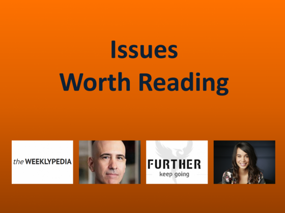 9/25/2020 Recommended Issues: Skills, Prioritizing Content, Wikipedia Trends