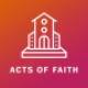 Acts of Faith, by The Washington Post