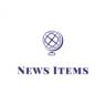 News Items, by John Ellis