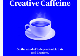Creative Caffeine, by David Sherry