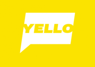 Yello, by Hunter Schwarz
