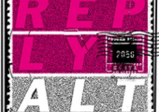 REPLY ALT, by Dan Ozzi