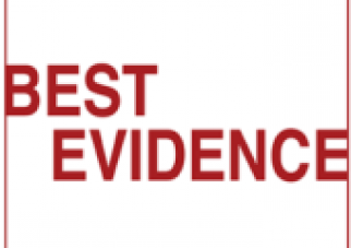 Best Evidence, by Sarah D. Bunting and Eve Batey