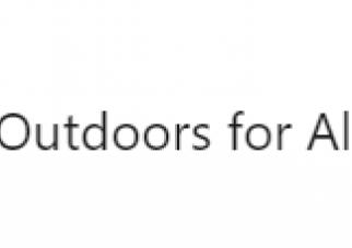 Outdoors for All, by Callan Burton-Shore