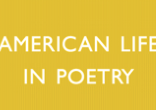 American Life in Poetry