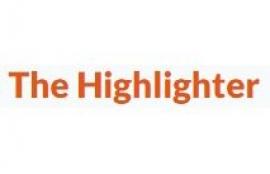 The Highlighter, by Mark Isero