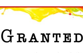 Granted, by Adam Grant