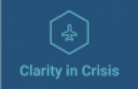 Clarity in Crisis, by Maggie Rauch