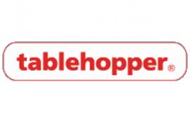 The tablehopper, by Marcia Gagliardi