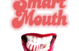 Smart Mouth, by Katherine Spiers