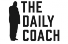 The Daily Coach, by George Raveling and Michael Lombardi