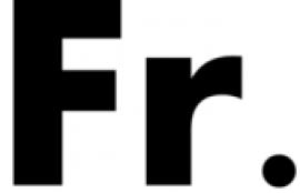 FRNTIER, by Dec Thomas