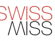 Swiss Miss, by Tina Roth Eisenberg