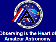 The American Astronomer