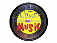 Water & Music, by Cherie Hu