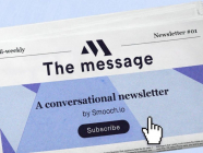 The Message, by Dan Levy