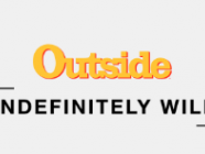 Indefinitely Wild, by Outside