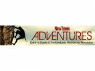 Travel & Adventurers Newsletter