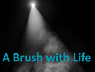 Newsletter Spotlight: A Brush with Life