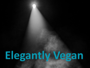 Newsletter Spotlight: Elegantly Vegan