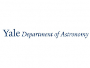 Yale University Astronomy Department Newsletter