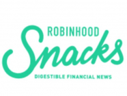 Robinhood Snacks