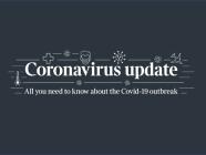 Coronavirus Update, by The Times