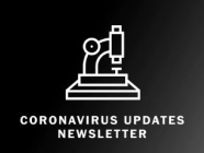 Coronavirus Updates, by The Washington Post
