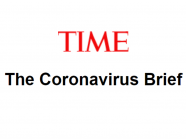 The Coronavirus Briefing, by TIME
