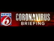 Coronavirus Briefing, by ClickOrlando.com