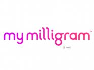 mymilligram, by Marcia Gagliardi