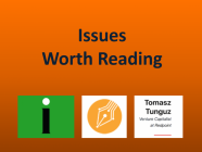 7/17/20 Recommended Issues: Sci-fi & brands, TikTok, Modern Monetary Theory