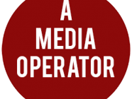 A Media Operator, by Jacob Cohen Donnelly