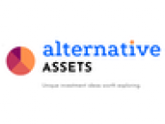 Alternative Assets, by Stefan von Imhof