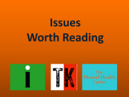12/18/20 Recommended Issues: Racing Safety, Reading Better, Task Mentality
