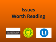 1/15/21 Recommended Issues: Pigeons & Soccer Players, Cascading Information, Apple