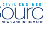 Civil Engineering Source, by ASCE