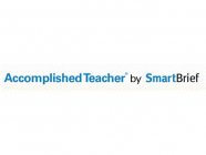 Accomplished Teacher by SmartBrief