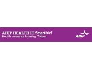 AHIP Health IT SmartBrief