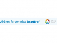 Airlines for America SmartBrief