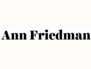 Ann Friedman Weekly