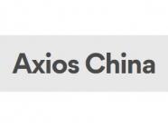 Axios China
