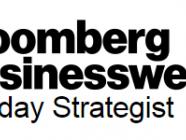Bloomberg Businessweek's Sunday Strategist