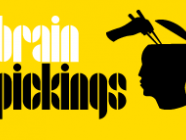 Brain Pickings, by Maria Popova