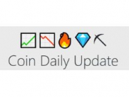 Coin Daily Update