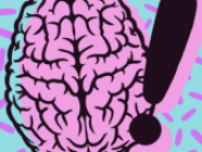 My Sweet Dumb Brain, by Katie Hawkins-Gaar