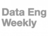 Data Eng Weekly